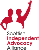 Scottish Independent Advocacy Alliance